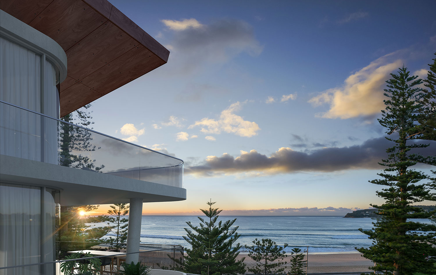 Welcome to Shoreline, Manly Beach. New apartments for sale ...